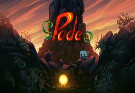 Pode: l'avventura puzzle arriverà il prossimo 21 giugno su Nintendo Switch!