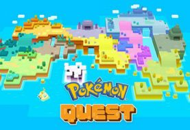 Pokémon Quest, disponibile la versione 1.1.0