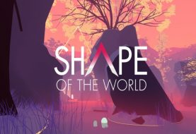Shape of the World: ecco il trailer di lancio per il gioco di esplorazione in prima persona!