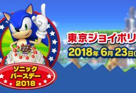 Annunciata una nuova conferenza a tema Sonic