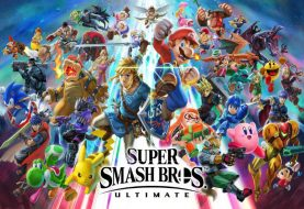 Super Smash Bros Ultimate - Recensione