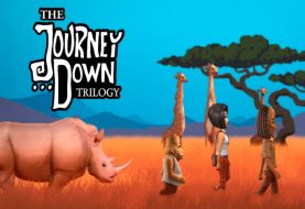 The Journey Down Trilogy: annunciato il bundle e le date di uscita dei tre capitoli su Nintendo Switch!
