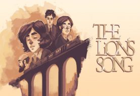 The Lion's Song - Recensione