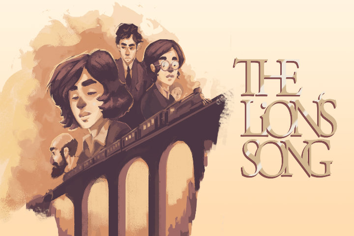 The Lion's Song – Recensione