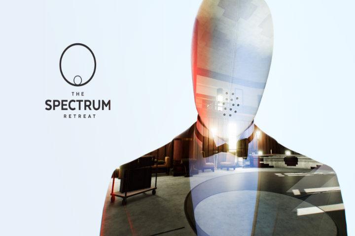 The Spectrum Retreat: il puzzle game arriverà il 13 settembre su Nintendo Switch!