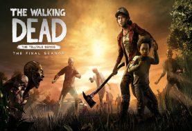 The Walking Dead: The Final Season arriverà anche su Nintendo Switch!