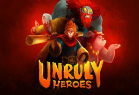 Unruly Heroes: l'action game in 2D si mostra in un gameplay trailer!