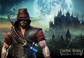 L'RPG d'azione Victor Vran: Overkill Edition arriverà il 28 agosto su Nintendo Switch!