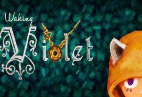 Waking Violet: il puzzle game arriverà il 29 giugno su Nintendo Switch!