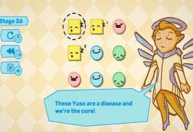 Yuso: il puzzle game esploderà il 5 luglio su Nintendo Switch!
