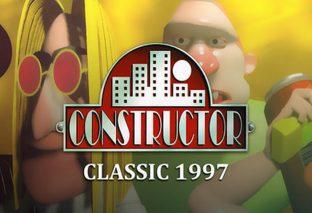 Constructor Classic 1997 gratis su GOG tramite codice!