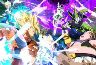 Dragon Ball FighterZ su Switch ha una data d'uscita