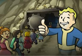 Fallout Shelter disponibile ora su PS4 e Switch