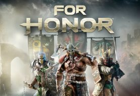 For Honor gratis su PC fino al 19 Giugno!