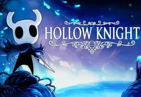 Hollow Knight, la patch 1.4.3.2 è ora disponibile