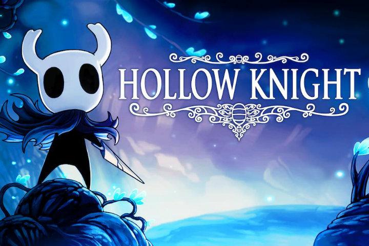Hollow Knight è disponibile fin da ora anche su Nintendo Switch