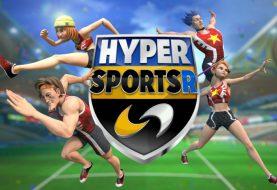 KONAMI annuncia HYPER SPORTS R per Nintendo Switch