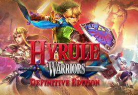 Hyrule Warriors Definitive Edition - Recensione