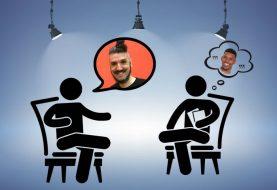 Fabio Tornaghi - Le interviste impossibili