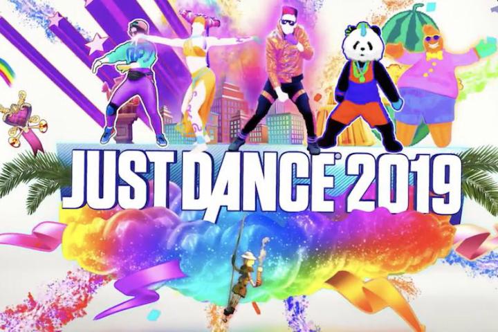Just Dance 2019 annunciato per 3 generazioni di console