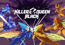 "Killer Queen Black: disponibile l'aggiornamento ""Hydra"" su Steam e Nintendo Switch"