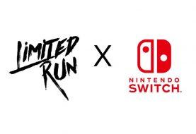 Limited Run Games annuncia 8 nuovi giochi retail per Nintendo Switch