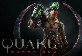 Quake Champions gratis su Steam fino al 18 Giugno