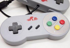 Rii Gaming GP100 - Coppia di controller USB replica del SNES - Recensione