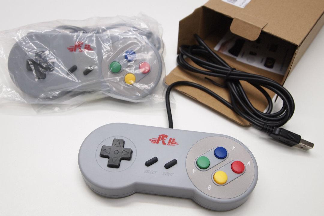 Rii Gaming GP100