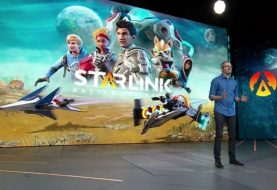 Fox McCloud si unisce al cast di Starlink: Battle for Atlas, il titolo toys-to-life di Ubisoft