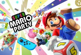 Super Mario Party: giochiamo in due al nuovo party game di Nintendo