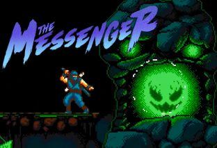 Rivelata la data di uscita ufficiale di The Messenger per Nintendo Switch e PC