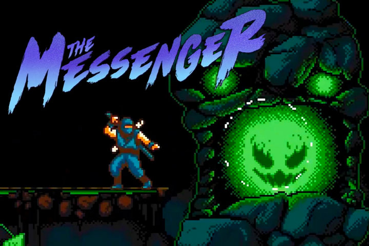 The Messenger: una patch amatoriale traduce il gioco in italiano!