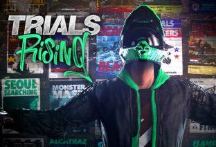 Trials Rising: disponibile dal 21 al 25 febbraio l'open beta su PC e console!