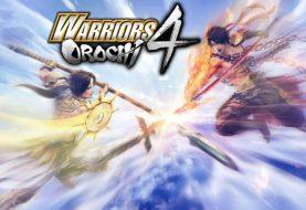 Warriors Orochi 4: rivelata la data d'uscita