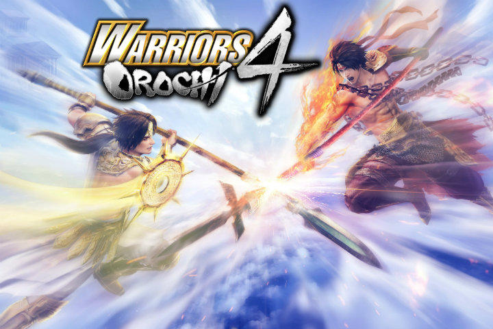 Warriors Orochi 4: rivelata la data d'uscita