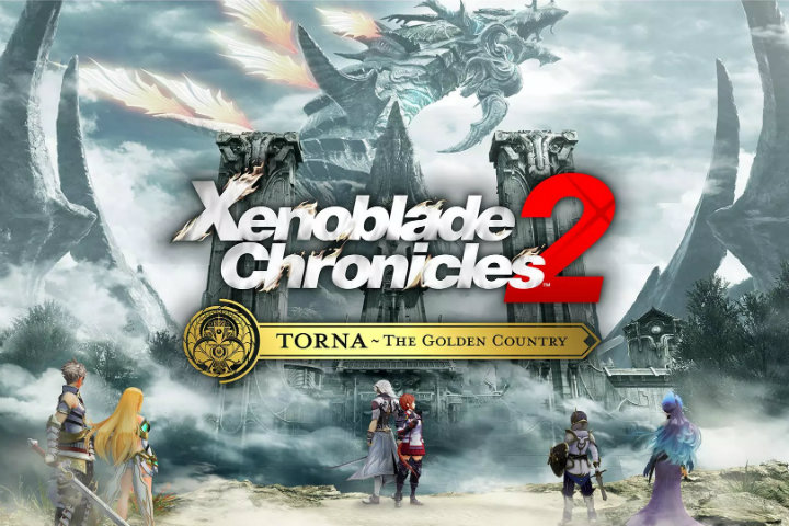 Xenoblade Chronicles 2: Torna – The Golden Country presentato con data d'uscita e trailer