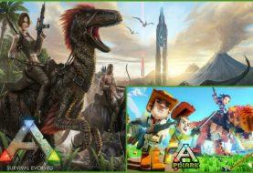 Iniziano i pre-order per le edizioni fisiche di ARK: Survival Evolved e PixARK per Nintendo Switch!