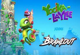 Brawlout: Yooka-Laylee sarà incluso nel roster dei personaggi disponibili!