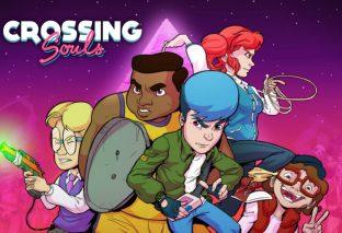 L'avventura Crossing Souls viaggerà il 26 luglio su Nintendo Switch!