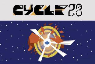 Cycle 28: lo space shooter colpirà il 2 agosto su Nintendo Switch!