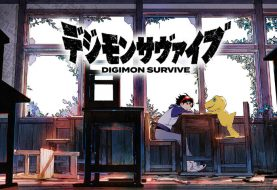 Digimon Survive si mostra in un teaser trailer e in due gameplay!