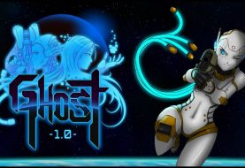 Ghost 1.0 - Recensione