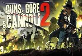 Guns, Gore & Cannoli 2 sparerà il 2 agosto su Nintendo Switch!