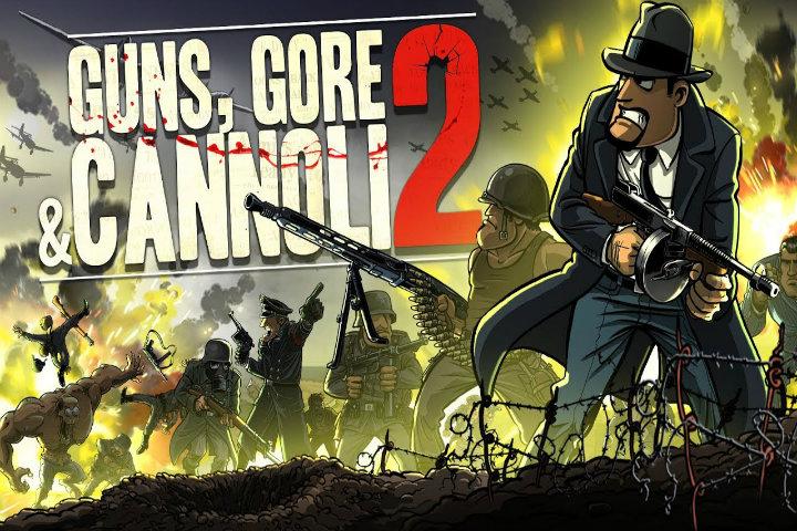 Guns, Gore & Cannoli 2 – Recensione