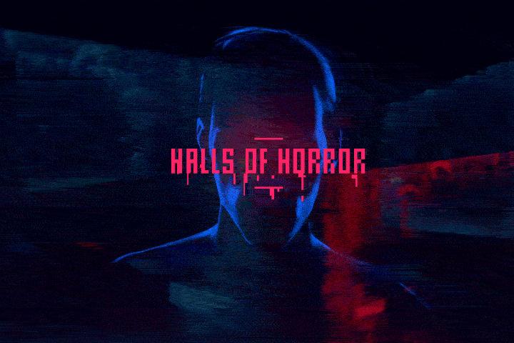 Halls of Horror arriva su Kickstarter!