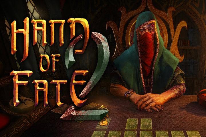 Hand of Fate 2 arriverà il 17 luglio su Nintendo Switch!