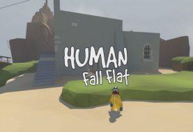 Human: Fall Flat riceverà la modalità multiplayer anche su console!