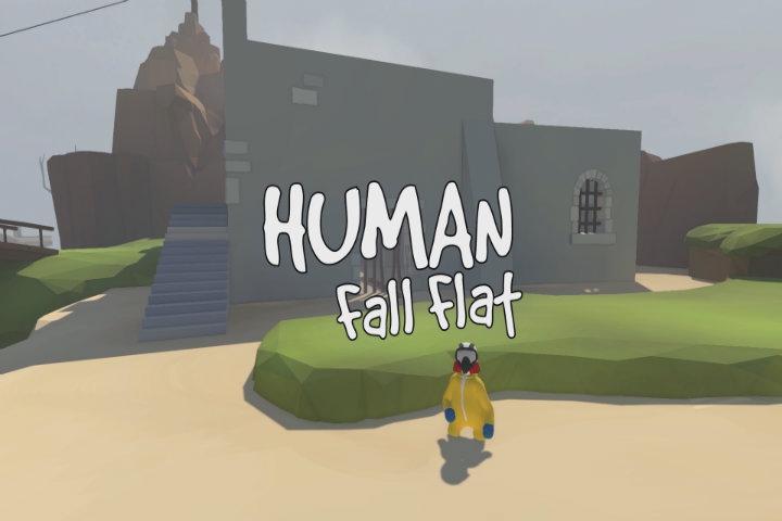 L'aggiornamento multigiocatore online per console di Human: Fall Flat è ora disponibile per Nintendo Switch, PS4 e Xbox One