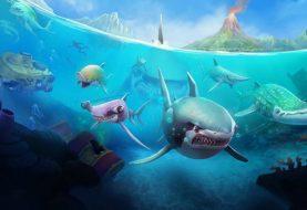 Ubisoft porta Hungry Shark World su console